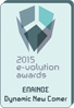 2015 e-volution Awards