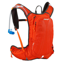 Backpack Swift H20, 10 lt Flame