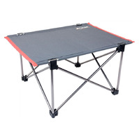 Pionner Smoke Table