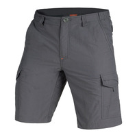 Short Pants Gomati K05026-17, Cinder Grey