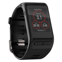 Activity Tracker, Vivoactive HR, Extra Large, Black