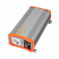 Pure Sine Inverter WP Sine 12V/ 1000 W