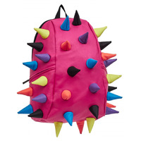 Backpack Spiketus Rex Full Pack, Pink Pinata