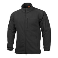 Jacket Fleece Perseus, Black