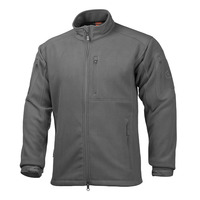 Jacket Fleece Perseus, Wolf Grey