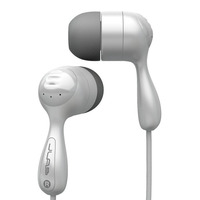 JBuds Hi-Fi Noise Reducing Earbuds