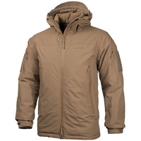 Jacket LCP The Rock Parka, Coyote
