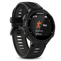 Smartwatch and GPS, Forerunner 735XT