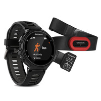 Forerunner 735XT, Run Bundle, 010-01614-15