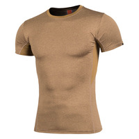 Apollo Tac-Fresh T-Shirt, Coyote