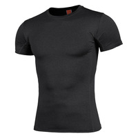 Apollo Tac-Fresh T-Shirt, Black
