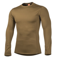 Pindos 2.0 Thermal Under-Shirt, Coyote