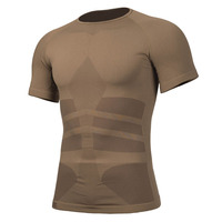 Plexis Activity T-Shirt, Coyote