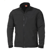 Jacket Softshell Reiner 2.0, Black