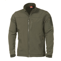 Jacket Softshell Reiner 2.0, Grindle Green