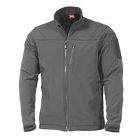 Jacket Softshell Reiner 2.0, Wolf Grey
