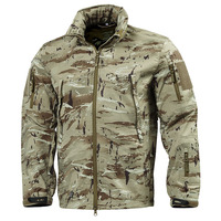 Jacket Softshell Artaxes, Pentacamo