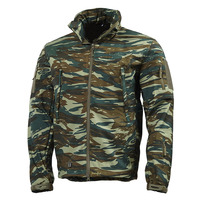 Jacket Softshell Artaxes, Gr-Camo