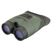 Night Vision, Tracker 3x42