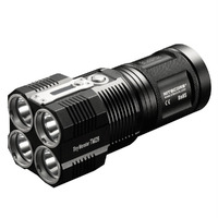 LED Tiny Monster TM28, 6000 Lumens + NBP68HD battery pack