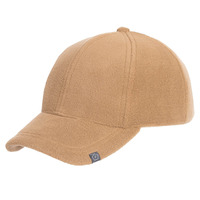 Fleece BB Cap, Coyote