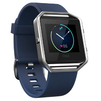 Fitness Watch Blaze, Blue Small