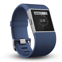 Fitness Watch Surge, Blue Small