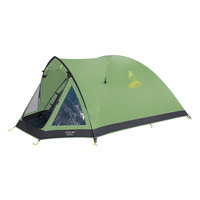 Alpha 400 Tent Apple Green, 4 people