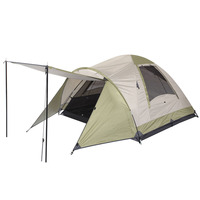 Tasman 3V Tent, 3 Person