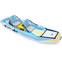 Evolution Kayak & Sup, 2 in 1
