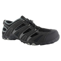 Tortola Escape, Black/ Grey