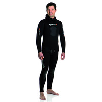 Instinct Sport 55, Chest Zip, 5,5 mm