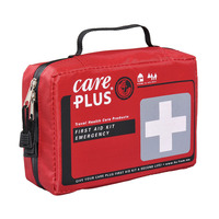 First Aid Kit, Emergency