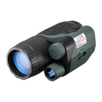 Night Vision Spartan 3x42 Scope Kit