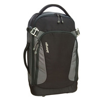 Carry Bag Escape 40, Black/ Grey