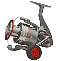 Saltwater Reel Boat, Quick Nautic