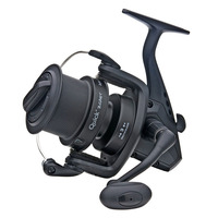 Saltwater Reel Surf Casting, Quick Z-Cast