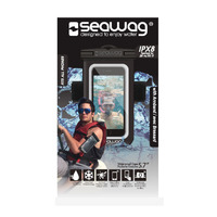 Waterproof Case for Smartphones with Armband