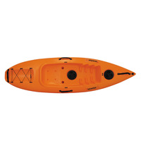 Kayak Seastar  I, Orange
