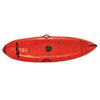 Kayak Seastar X, Red