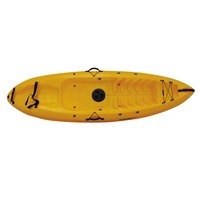 Kayak Seastar X, Yellow