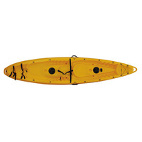 Kayak Seastar II Double, Yellow