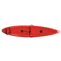 Kayak Seastar II Double, Red