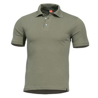 Sierra Polo, Olive