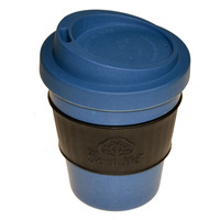 Bamboo Bio Sip Cup 355 ml, Navy