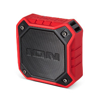Bluetooth Speaker Dunk, Red
