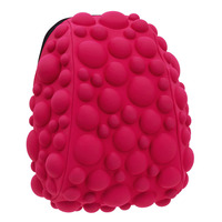 Backpack Bubble Half Pack, Back To Fuchsia