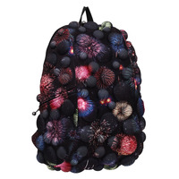 Backpack Bubble Full Pack, Sparks After Dark