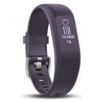 Activity Tracker Vivosmart 3, Purple, S/M