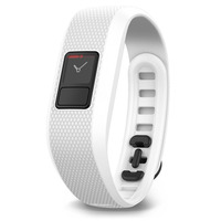 Activity Tracker, Vivofit 3, Regular, White
